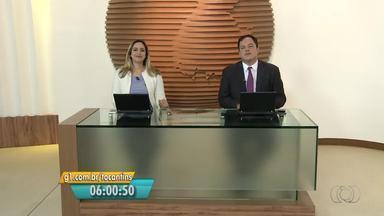 Veja os destaques do Bom Dia Tocantins desta quinta-feira (15) - Veja os destaques do Bom Dia Tocantins desta quinta-feira (15)
