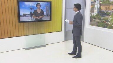 Sala de crise discute, em Brasília, cheia do rio Madeira. - Reuniões acontecem uma vez por semana.