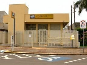 Polícia segue buscas para encontrar assaltantes em Panorama - Criminosos que invadiram estabelecimentos e levaram R$ 2 mil de um dos locais nesta quarta-feira (14).