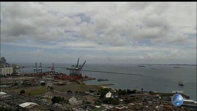 Confira a previsão do tempo desta quinta-feira (15) - Veja como fica o tempo em Salvador.
