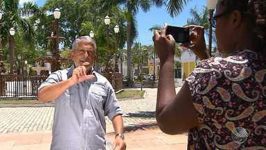 'O Brasil que eu quero': envie seu vídeo sobre as expectativas para o futuro - Os repórteres da TV Bahia mostram os detalhes do projeto; confira.
