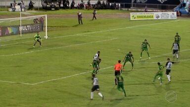 Operário faz jogo de volta contra o Cuiabá na Arena Pantanal, pela Copa Verde - Operário faz jogo de volta contra o Cuiabá na Arena Pantanal, pela Copa Verde