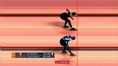Tecnologia rouba a cena na Olimpíada de Inverno de Pyeongchang - Provas e medalhas estão sendo decididas por milésimos.