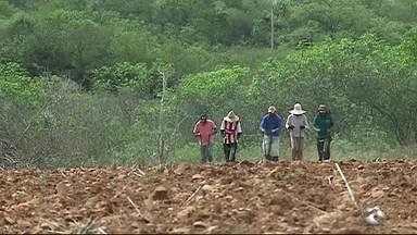 APAC registra chuvas nas cidades de Capoeiras e em Afogados - Previsão é de mais chuvas no Agreste e no Sertão