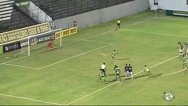 Central assume liderança no Campeonato Pernambucano - Confira o resumo da Rodada do Campeonato Pernambuco deste fim de semana