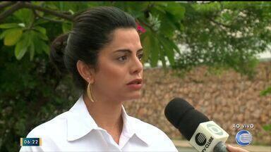 Técnicos da Secretaria de Turismo fiscaliza pousadas e hotéis do Piauí - Técnicos da Secretaria de Turismo fiscaliza pousadas e hotéis do Piauí