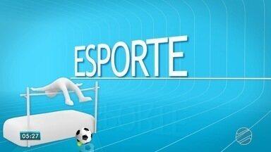 Esporte: Sul-mato-grossense tem um jogo nesta quarta-feira (21) - Operário e Costa Rica jogam na noite desta quarta-feira (21), no Morenão, em Campo Grande, pelo Sul-mato-grossense.