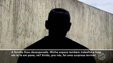 Trabalhadores são vítimas de sequestro relâmpago em Campo Grande - Eles foram abordados na madrugada desta quarta-feira (21), em diferentes pontos de Campo Grande. Nenhum suspeito foi preso.