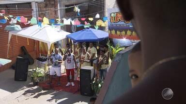 São João: samba junino é reconhecido como patrimônio cultural de Salvador - O movimento surgiu nos bairros onde a presença do candomblé é mais assídua.