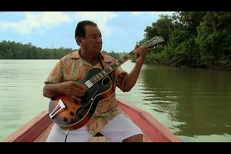 Historiador conta o legado deixado pelo Mestre Vieira para a música brasileira - O paraense de Barcarena foi o precursor do estilo chamado guitarrada