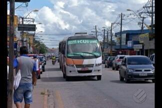 Aumento de passagem de micro-ônibus de Ananindeua foi de 18% - Prefeitura do município disse que o aumento acima da inflação foi necessário para garantir a qualidade do serviço.