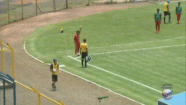 Série A3: São Carlos joga com o Noroeste de Bauru - São Carlos está invicto há cinco jogos desde que novo técnico assumiu.
