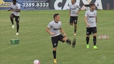 Contra o Tiradentes, Ceará faz jogo de oportunidades - Contra o Tiradentes, Ceará faz jogo de oportunidades, pelo Cearense.