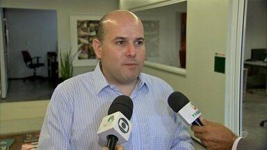 Obra de requalificação da Beira Mar deve começar neste semestre, diz Roberto Cláudio - Confira mais notícias em G1.globo.com/ce