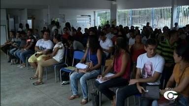 Alagoas fecha 2017 com uma das piores taxas de desocupação do país - Estado ficou em terceiro lugar com maior número de pessoas sem trabalho no ano passado.