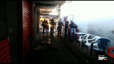 Quatro homicídios são registrados em menos de 24 horas em Foz - Uma pessoa foi baleada e encaminhada ao Hospital Municipal.