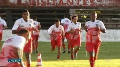 Confira as notícias esportivas do Bom Dia Ceará desta terça-feira (27) - Saiba mais em g1.com.br/ce
