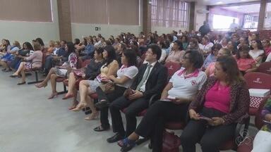 Conselho Estadual dos Direitos da Mulher discute políticas públicas - Rondônia é o quarto estado no ranking da violência contra a mulher.