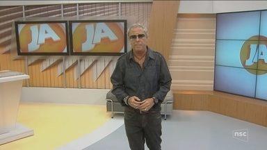 Confira o quadro de Cacau Menezes desta terça-feira (27) - Confira o quadro de Cacau Menezes desta terça-feira (27)