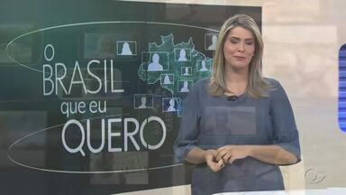 Que Brasil você quer para o futuro? Saiba como enviar o seu vídeo - Confira passo a passo de como fazer o melhor vídeo.