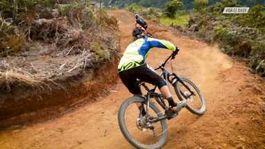 Vida De Biker 4 - Mountain Bike E A Tecnologia