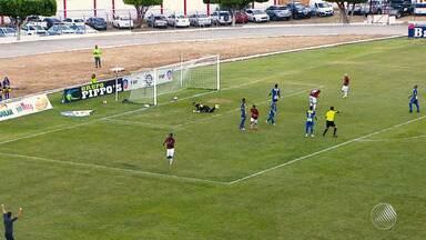 Vitória enfrenta o Bragantino nesta quarta-feira (28), pela Copa do Brasil - O jogo vai acontecer no estádio do Nabizão, em Bragança Paulista.