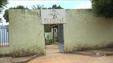 Projeto social vira alvo de ladrões em Balsas - Projeto social que atende crianças de baixa renda coordenado pela diocese está sendo alvo constante de ladrões.