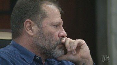Ex-policial Federal acusado de matar corretor de imóveis é condenado a 19 anos de prisão - Caso aconteceu após o ex-policial e o corretor discutirem no trânsito.