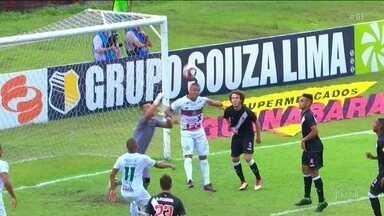 Zé Ricardo deve voltar a escalar os titulares no Carioca contra o Macaé - Zé Ricardo deve voltar a escalar os titulares no Carioca contra o Macaé