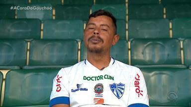 Cruzeiro tem participante para 'A Cara do Gauchão' com projeto social para crianças - Assista ao vídeo.