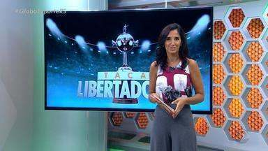 Globo Esporte RS - Bloco 1 - 28/02 - Assista ao vídeo.