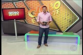 Confira a íntegra do Globo Esporte desta quarta-feira - TV Integração - Globo Esporte - 28/02/2018