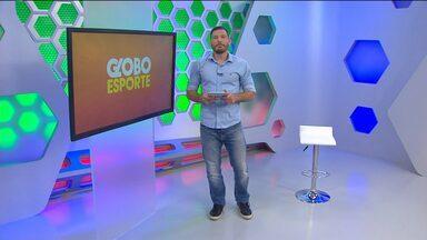 Veja a edição na íntegra do Globo Esporte Paraná de terça-feira, 27/02/2018 - Veja a edição na íntegra do Globo Esporte Paraná de terça-feira, 27/02/2018
