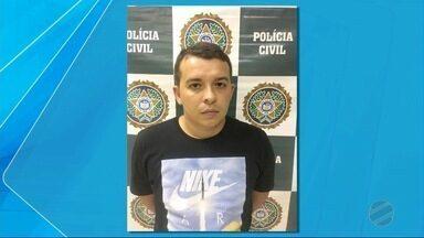 Polícia prende um dos principais traficantes de drogas do Paraguai para o Brasil - Ele também é acusado de ter participado da morte de Jorge Rafaat, em junho de 2016.