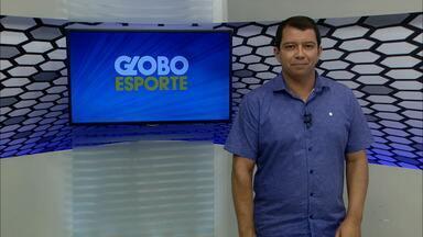 Confira à íntegra do Globo Esporte PB desta quarta-feira (28/02/2018) - Kako Marques apresenta os principais destaques do esporte paraibano