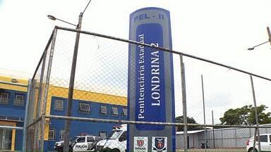 Operação ZR-3 em Londrina leva três investigados para a cadeia - Luis Guilherme Alho, Vander Mendes Ferreira e Ossamu Kaminagakura estão detidos na PEL 2. A Justiça aceitou o pedido do Ministério Público para a prisão preventiva dos três.