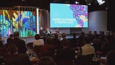 Emissoras filiadas à Rede Globo debatem desafios da comunicação no país - Emissoras filiadas à Rede Globo debatem desafios da comunicação no país