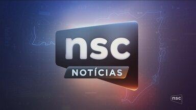 Confira a íntegra do NSC Notícias desta quarta-feira (28) - Confira a íntegra do NSC Notícias desta quarta-feira (28)
