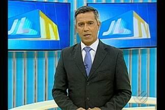 Justiça afasta do cargo o prefeito de Canaã dos Carajás - Ele é investigado por improbidade administrativa.