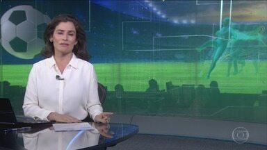 Jornal Nacional - Íntegra 28 Fevereiro 2018 - As principais notícias do Brasil e do mundo, com apresentação de William Bonner e Renata Vasconcellos.