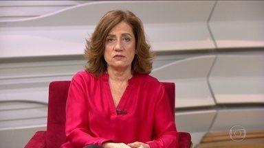 Miriam Leitão comenta projeção de crescimento de até 3% para o PIB este ano - Já a recuperação no emprego vai demorar, por enquanto o crescimento só de trabalhadores por conta própria.