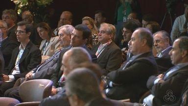 Executivos da Globo se reúnem em São Paulo para debater desafios da comunicação - REC.