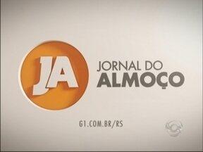 Assista Jornal do Almoço de Passo Fundo na íntegra - Confira a edição desta sexta-feira 02/03