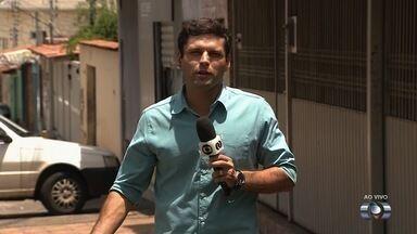Jornal Anhanguera 1ª Edição acompanha problemas de falta d'água em bairros de Goiânia - Abastecimento foi prejudicado depois que uma adutora da Saneago se rompeu.