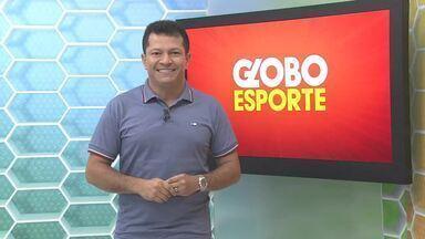 Confira o Globo Esporte-AL deste sábado (03/03), na íntegra - Veja os destaques do esporte alagoano.