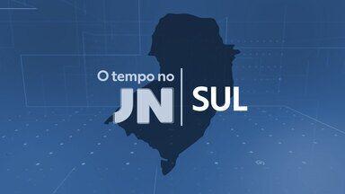Veja a previsão do tempo para este domingo (4) no Sul - Veja a previsão do tempo para este domingo (4) no Sul