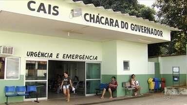 Pacientes reclamam de demora no atendimento em rede pública de saúde de Goiânia - Algumas pessoas relatam que aguardam vagas em hospitais para ter estrutura adequada de atendimento.