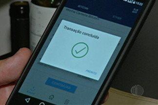 Bitcoin já circula no Alto Tietê - Moeda virtual é aceita para pagamentos.