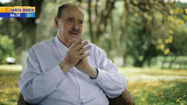 Morre aos 88 anos o empresário Raul Randon, fundador das Empresas Randon - Empreendedor foi submetido a uma cirurgia em São Paulo, e não resistiu às complicações do procedimento. Velório ocorre neste domingo (4) em Caxias do Sul.
