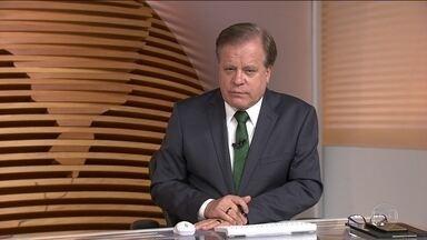 """PGR defende prisão em segunda instância - Em documento enviado ao STF, procuradora-geral da República diz que revogação seria """"retrocesso""""."""
